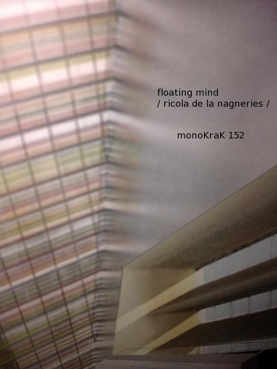 monoKraK 152 cover