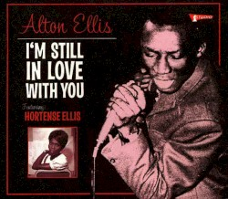 Alton Ellis - Live and Learn (extended mix)