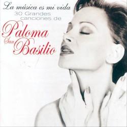 Paloma San Basilio - Por qué me abandonaste
