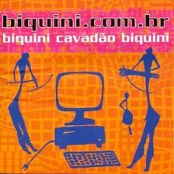 Biquini Cavadao - Janaina