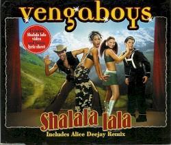 Vengaboys - Shalala Lala (2000)