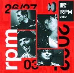 ROCK. RPM - VIDA REAL