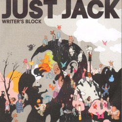Just Jack - Writers Block (Seamus Haji Big Love remix)
