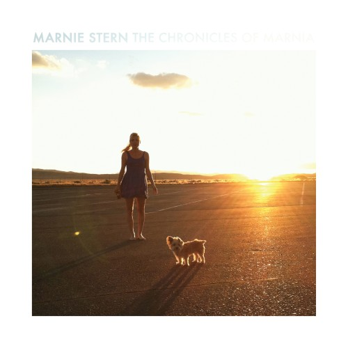 Marnie Stern - Year of the Glad