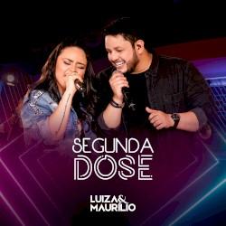 Luiza e Maurilio com Gabriel Diniz - Beijinho de brincadeira