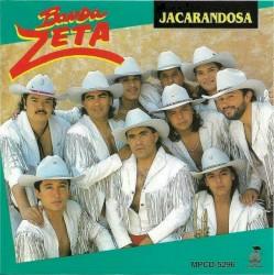 Banda Zeta - La niña fresa
