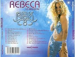 Rebeca - Sólo amante