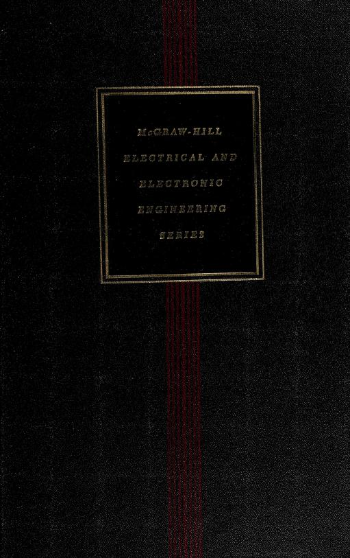 Introduction to electric fields by Walter Edwin Rogers