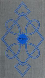 Cover of: Recollections of Rubens | Jacob Burckhardt