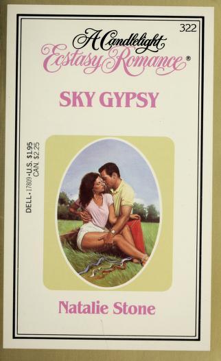Cover of: Sky Gypsy | Natalie Stone